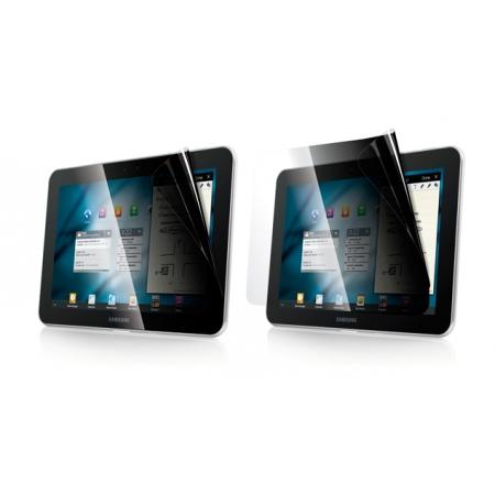 """Глянцевая защитная плёнка CAPDASE ARIS для Samsung Galaxy Tab 8.9"""" P7300 / P7310"""
