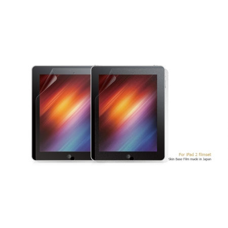 Глянцевая защитная плёнка HOCO AR Screen для Apple iPad 4 / iPad 3 / iPad 2