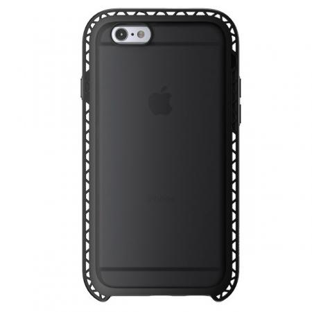 """Противоударный чехол LUNATIK Seismik для Apple iPhone 6/6S (4.7"""") - серый"""
