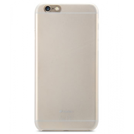 "Пластиковый чехол Melkco Air PP для Apple iPhone 6/6S (4.7"") - прозрачный"