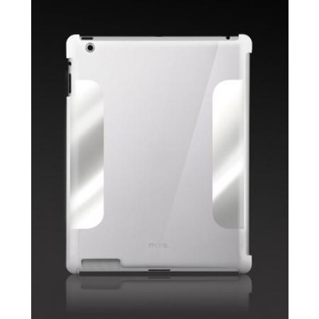 Чехол More Para Blaze для Apple The new iPad (3rd generation) / iPad 4 / iPad 2 - белый
