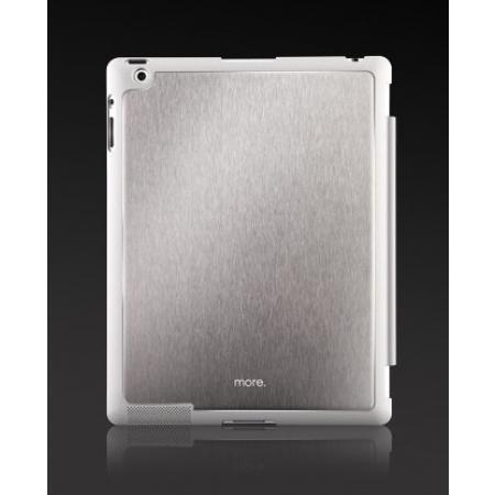Чехол More Blaze Collection для Apple The new iPad (3rd generation) / iPad 4 / iPad 2 - белый