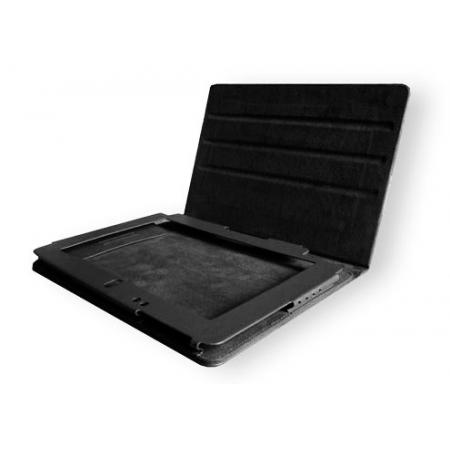 Чехол для Acer Iconia Tab A510/A511/A700 - чёрный