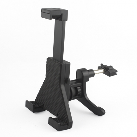 """Автомобильный держатель для планшетов 7"""" - 10.1"""" в дефлектор воздуховода QUMO Airvent Car Tablet Holder"""