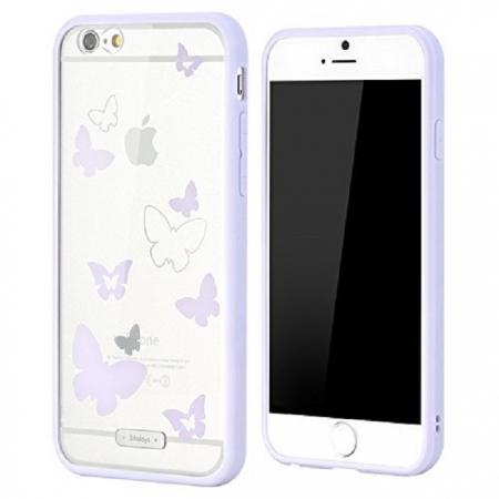Чехол накладка 8thdays Romancy для Apple iPhone 6/6S