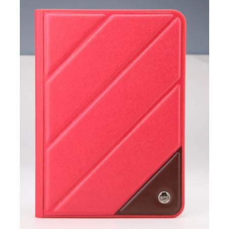 Чехол Rock Luxury Series для Apple iPad Air - красный