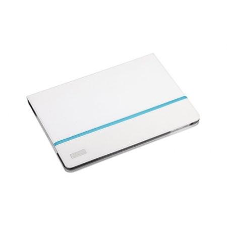 Чехол Rock Rotate Series для Apple iPad Air - белый