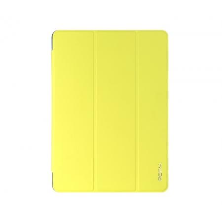 Чехол Rock Touch Series для Apple iPad Air 2 - желто-зеленый