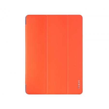 Чехол Rock Touch Series для Apple iPad Air 2 - оранжевый