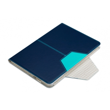 Чехол Rock Excel Series для Apple iPad Mini / Apple iPad Mini с дисплеем Retina - темно-синий
