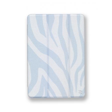 "Чехол книжка Rock Spase Ethan Series для Apple iPad Air 10.5""/iPad Pro 10.5"", белый, голубой"