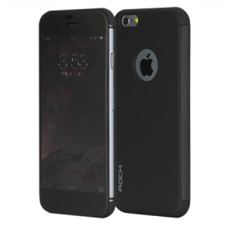 "Чехол Rock DR.V Series для iPhone 6/6S Plus (5.5"") - черный"