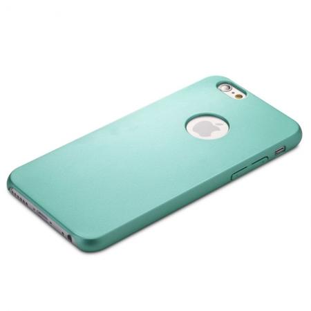 "Пластиковый чехол Rock Glory Series для Apple iPhone 6/6S (4.7"") - зеленый"