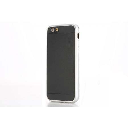 """Чехол Rock Kani Series для Apple iPhone 6/6S Plus (5.5"""") - серебристый"""