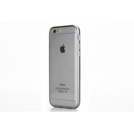 "Чехол Rock Kani Ultra Thin Series для Apple iPhone 6/6S Plus (5.5"") - серый"
