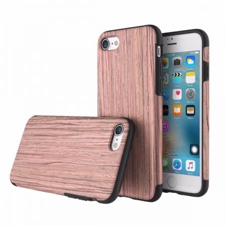 Чехол TPU Rock Origin (Grained) Series для Apple iPhone 8/7 - Sandalwood