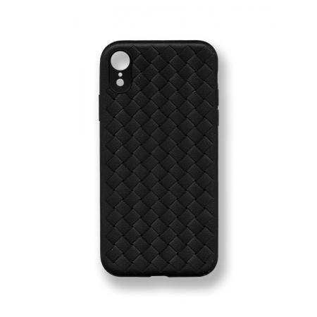 Чехол накладка TPU Rock protective Case для Apple iPhone XR - черный
