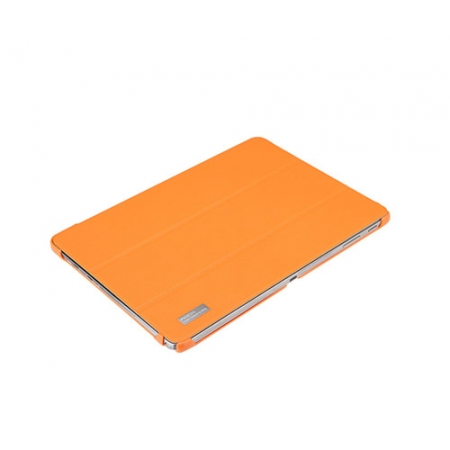 Чехол Rock Elegant Series для Samsung Galaxy Note 10.1 LTE 2014 edition - оранжевый