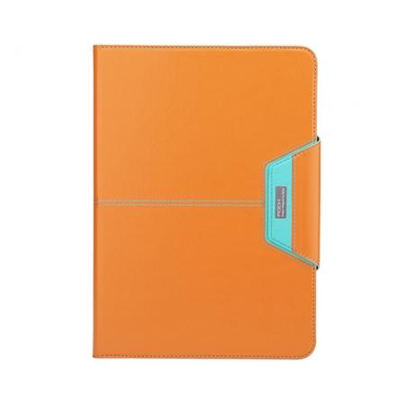Чехол Rock Excel Series для Samsung Galaxy Note 10.1 LTE 2014 edition - оранжевый