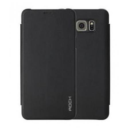 Чехол Rock Touch Series для Samsung Galaxy Note 5 - черный