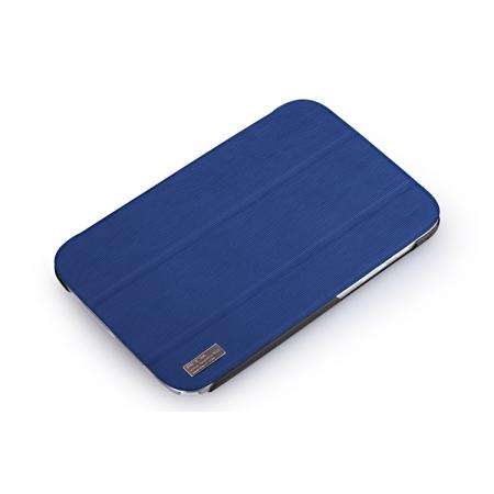 Чехол ROCK Elegant Series для Samsung Galaxy Note 8.0 N5100 - синий