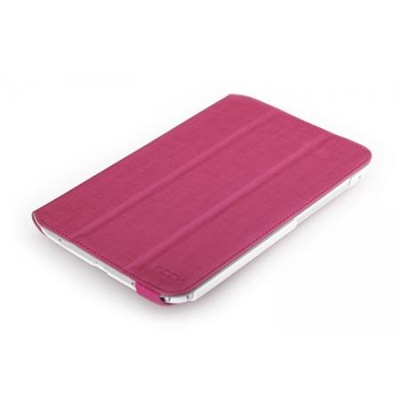 Чехол ROCK Flexible Series для Samsung Galaxy Note 8.0 N5100 - красный