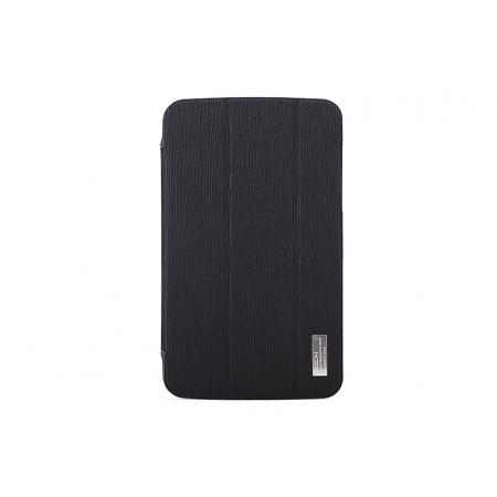 "Чехол ROCK Elegant Series для Samsung Galaxy Tab 3 7.0"" T2100 / T2110 - черный"