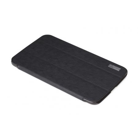 "Чехол ROCK Elegant Series для Samsung Galaxy Tab 3 8.0"" T3100 / T3110 - черный"