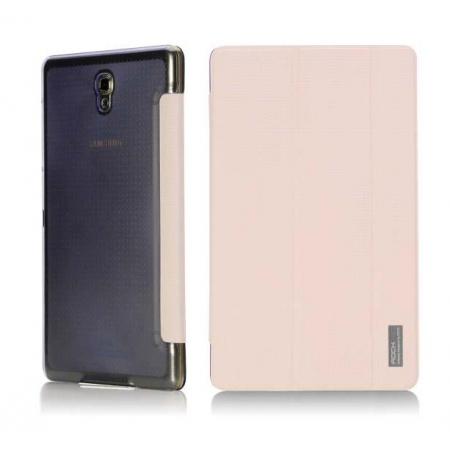 """Чехол ROCK Elegant Series для Samsung Galaxy Tab S 10.5"""" - розовый"""