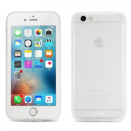 """Водонепроницаемый противоударный чехол Remax Journey для iPhone 6/6S (4.7"""") - белый"""