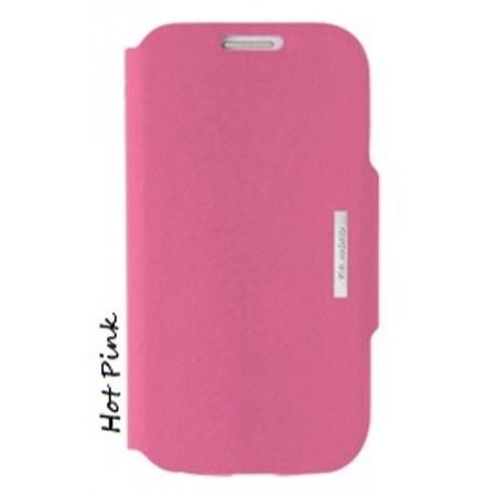 Чехол VIVA Sabio Poni для Samsung Galaxy S4 GT-I9500 - розовый