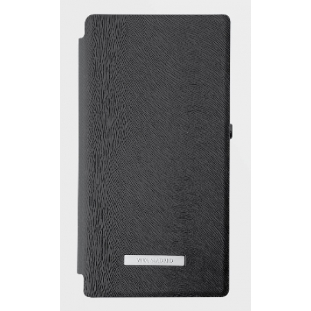 Чехол книжка VIVA Sabio Poni для Sony Xperia Z - чёрный