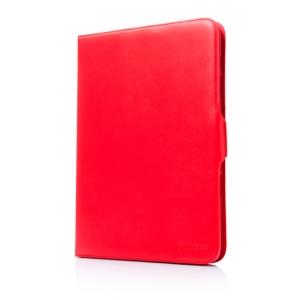 "Чехол CAPDASE Folder Case Flipjacket для Samsung Galaxy Note 10.1"" GT-N8000 - красный"