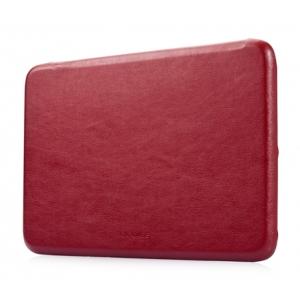 "Чехол CAPDASE Capparel Case для Samsung Galaxy Note 10.1"" GT-N8000 - красный"