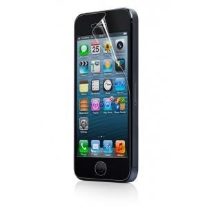 Глянцевая защитная плёнка CAPDASE Aris для Apple iPhone 5/5S / iPhone SE