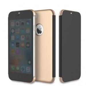 Чехол Rock DR.V Series для Apple iPhone 8/7 - золотистый