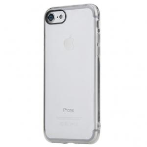Силиконовый TPU чехол Rock Pure Series для Apple iPhone 8/7 - прозрачный