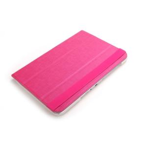 "Чехол ROCK Flexible series для Samsung Galaxy Note 10.1"" GT-N8000 - розовый"