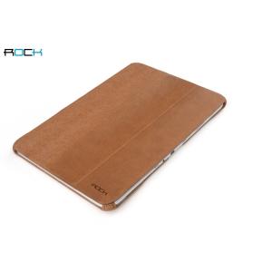 "Чехол ROCK Texture series для Samsung Galaxy Note 10.1"" GT-N8000 - коричневый"