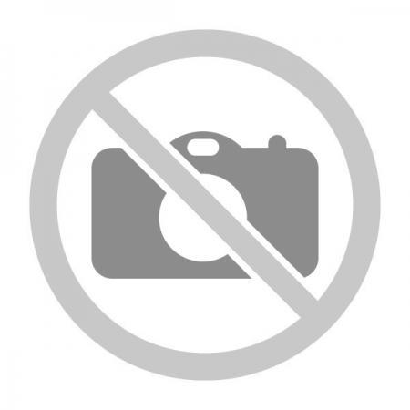 Чехол с карбоновой вставкой Ferrari Hard Full carbon для Apple iPhone 5/5S / iPhone SE - черный