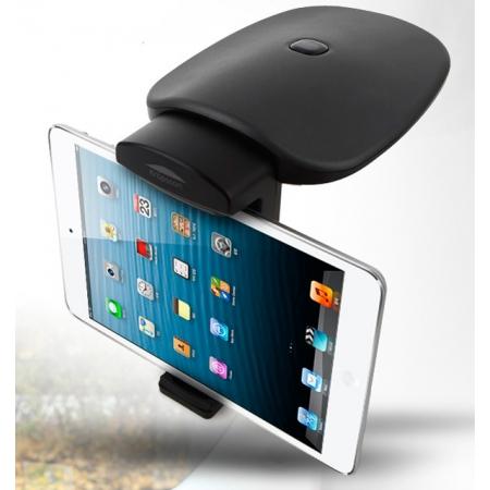 """Автомобильный держатель для планшетов 5"""" - 8"""" на торпеду Kropsson HR-N750Max"""
