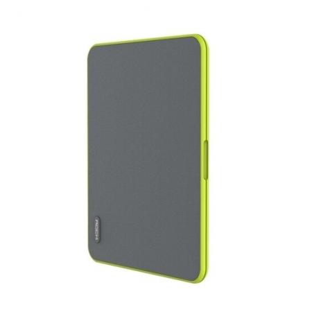 "Чехол конверт ROCK Slim Sleeve Series для Apple iPad Pro 12,9"" - серый"