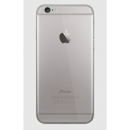 "Защитная плёнка Rock Perfect Back Protector на заднюю часть для Apple iPhone 6/6S Plus (5.5"")"