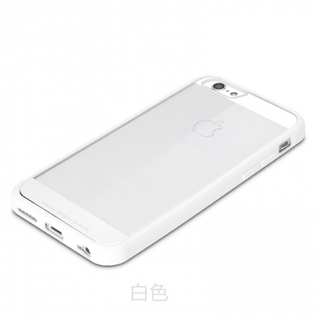 "Чехол Rock Enchanting Series для Apple iPhone 6/6S Plus (5.5"") - белый"