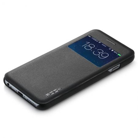 """Чехол Rock Uni Series для Apple iPhone 6/6S (4.7"""") - черный"""