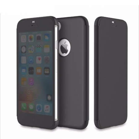 Чехол Rock DR.V Series для Apple iPhone 8/7 - чёрный